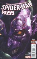 Spider-Man 2099 (2015 3rd Series) 11