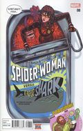 Spider-Woman (2015 6th Series) 8