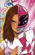 Mighty Morphin Power Rangers Pink (2016) 1G