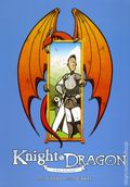 Knight and Dragon GN (2016 Improper Books) 1-1ST