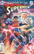Superman The Coming of the Supermen (2016 DC) 5