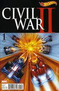 Civil War II (2016 Marvel) 1C