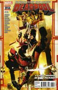 Deadpool (2015 4th Series) 13A