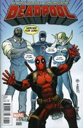 Deadpool (2015 4th Series) 13C