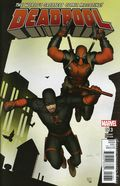 Deadpool (2015 4th Series) 13D