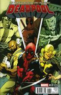 Deadpool (2015 4th Series) 13E
