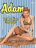 Adam (1956 Knight Publishing) Magazine Volume 2, Issue 7