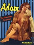 Adam (1956 Knight Publishing) Magazine Volume 2, Issue 11