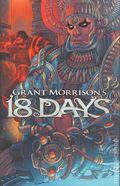 18 Days (2015 Graphic India) 12B