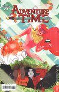 Adventure Time (2012 Kaboom) 53A