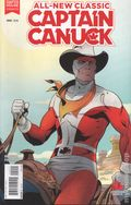 All New Classic Captain Canuck (2016) 2A