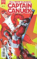 All New Classic Captain Canuck (2016) 2B