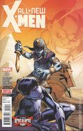 All New X-Men (2015 2nd Series) 10