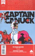 Chapterhouse Archives Captain Canuck (2016) 2