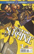 Timely Comics Doctor Strange (2016) 1