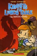 Knights of the Lunch Table GN (2008 Scholastic) 2-REP