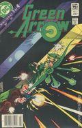 Green Arrow (1983 Mini-Series) Canadian Price Variant 3