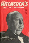 Alfred Hitchcock's Mystery Magazine (1956 Davis Publications) Volume 17, Issue 7