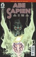 Abe Sapien (2013 Dark Horse) 34