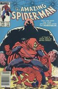 Amazing Spider-Man (1963 1st Series) Canadian Price Variant 249