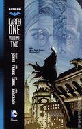 Batman Earth One GN (2014 DC) 2-1ST