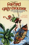 Fafhrd and the Gray Mouser The Cloud of Hate and Other Stories TPB (2016 Dark Horse) Fritz Leiber's 1-1ST