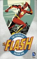 Flash The Silver Age TPB (2016 DC) 1-1ST