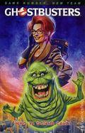 Ghostbusters Who Ya Gonna Call? TPB (2016 IDW) 1-1ST