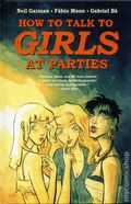 How to Talk to Girls at Parties HC (2016 Dark Horse) By Neil Gaiman 1-1ST