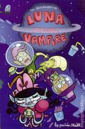 Luna the Vampire TPB (2016 IDW) 1-1ST