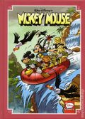 Mickey Mouse HC (2016 IDW) 1-1ST