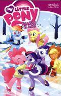 My Little Pony Friendship Is Magic Omnibus TPB (2014 IDW) 3-1ST