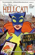 Patsy Walker AKA Hellcat TPB (2016 Marvel) 1-1ST