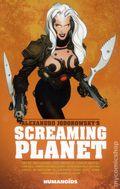 Screaming Planet TPB (2016 Humanoids) 1-1ST