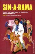 Sin-A-Rama SC (2016 Feral House) Sleaze Sex Paperbacks of the Sixties Expanded Edition 1-1ST