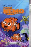 Disney Pixar Finding Nemo HC (2016 Tokyopop) Special Collector's Manga 1-1ST
