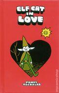 Elf Cat in Love HC (2016 Retrofit Comics/Big Planet Comics) 1-1ST