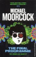 Final Programme SC (2016 Titan Books) The Cornelius Quartet By Michael Moorcock 1-1ST