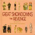 Great Showdowns: The Rvenge HC (2016 Titan Books) 1-1ST