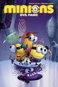 Minions GN (2015- Titan Comics Digest) 2-1ST