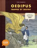 Oedipus: Trapped by Destiny HC (2016 TOON Graphics) 1-1ST