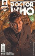 Doctor Who The Tenth Doctor Year Two (2015) 11B