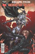 Escape from Monster Island (2016 Zenescope) 5A