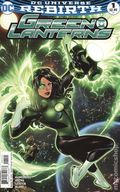 Green Lanterns (2016) 1B