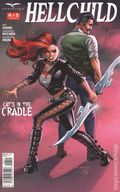 Grimm Fairy Tales Hellchild (2016) 4A