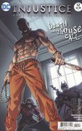 Injustice Gods Among Us Year Five (2016) 12