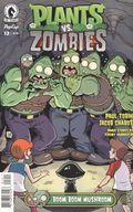 Plants vs. Zombies (2015 Dark Horse) 12