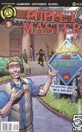 Puppet Master (2015 Danger Zone) 16A