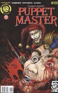Puppet Master (2015 Danger Zone) 16B