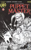 Puppet Master (2015 Danger Zone) 16C